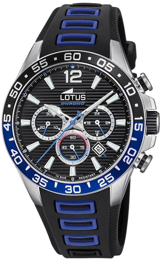 Lotus L18697-2 - zegarek męski