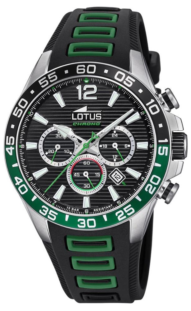 Lotus L18697-3 - zegarek męski