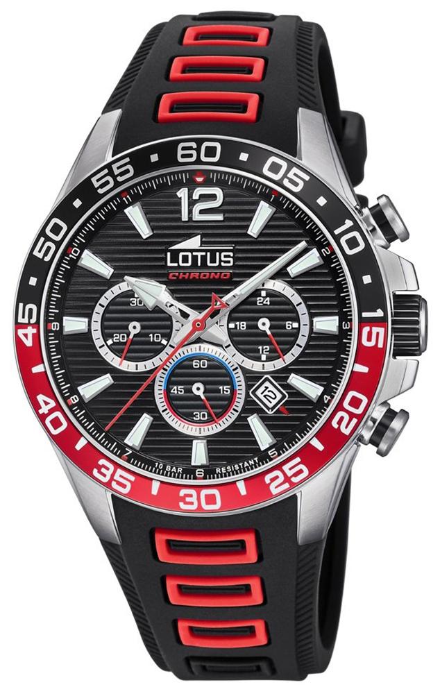 Lotus L18697-4 - zegarek męski