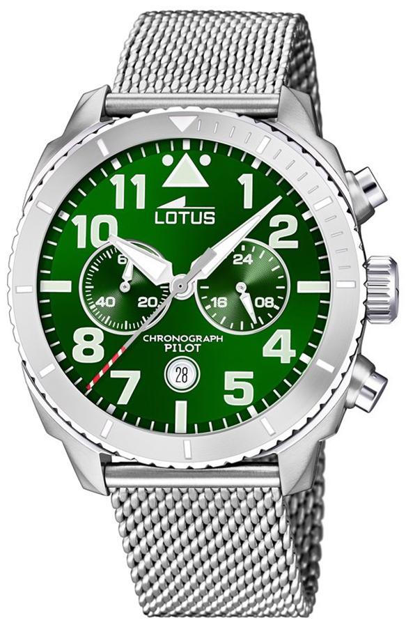 Lotus L18704-2 - zegarek męski