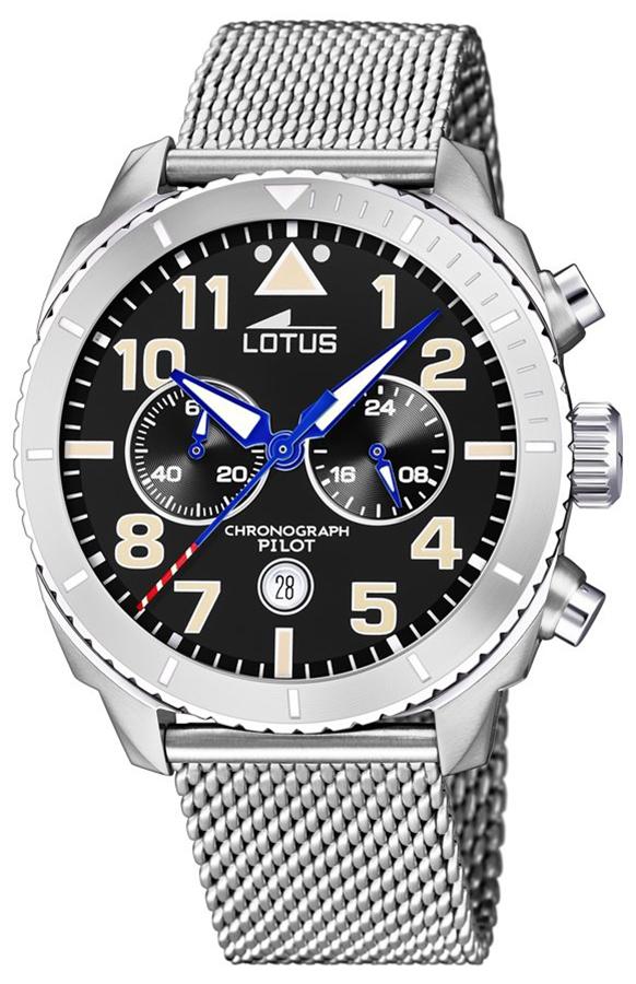 Lotus L18704-3 - zegarek męski