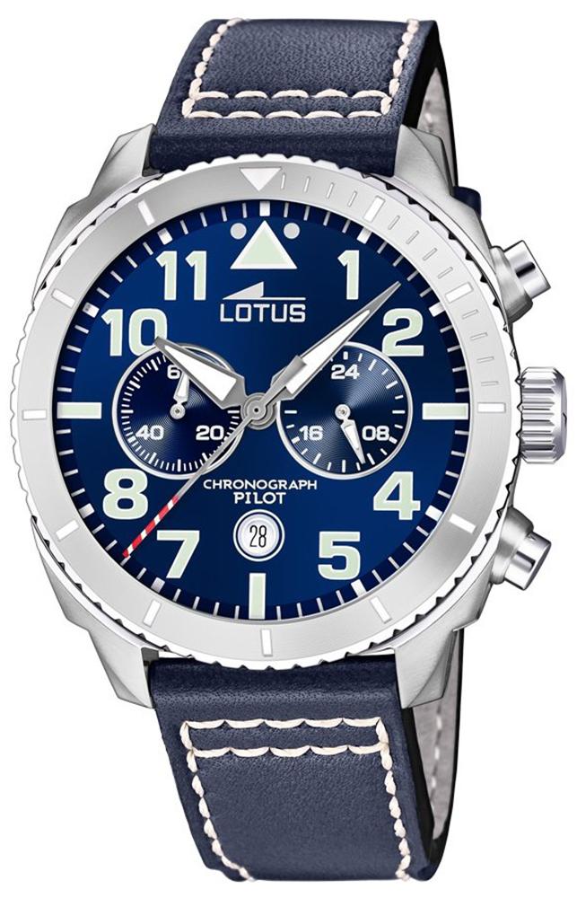 Lotus L18705-1 - zegarek męski
