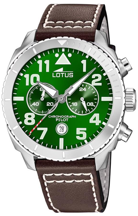 Lotus L18705-2 - zegarek męski