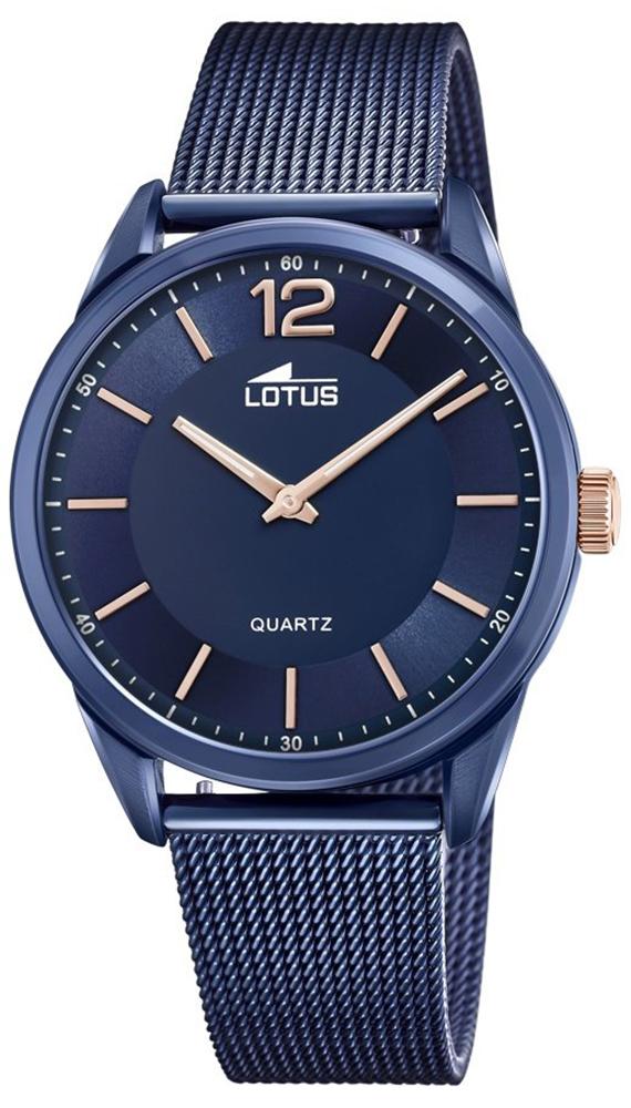Lotus L18735-1 - zegarek męski