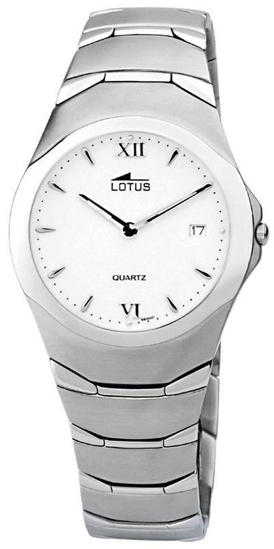 Lotus L9800-1 - zegarek damski