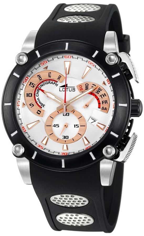 Lotus L9986-1 - zegarek męski
