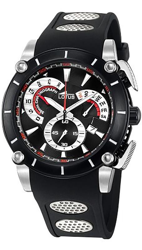 Lotus L9986-2 - zegarek męski