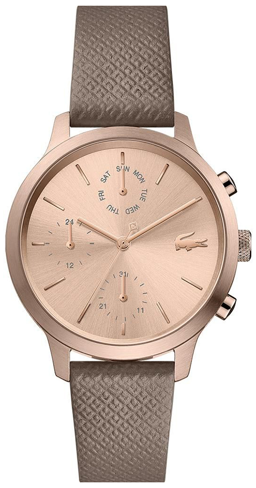 Lacoste 2001150 - zegarek damski
