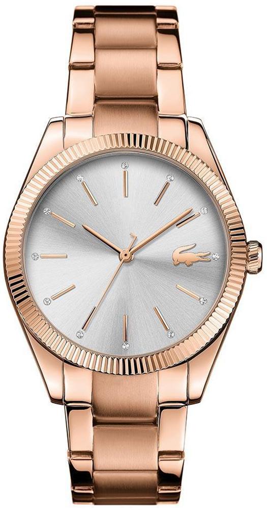 Lacoste 2001160 - zegarek damski
