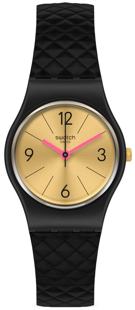 Swatch LB187 - zegarek damski