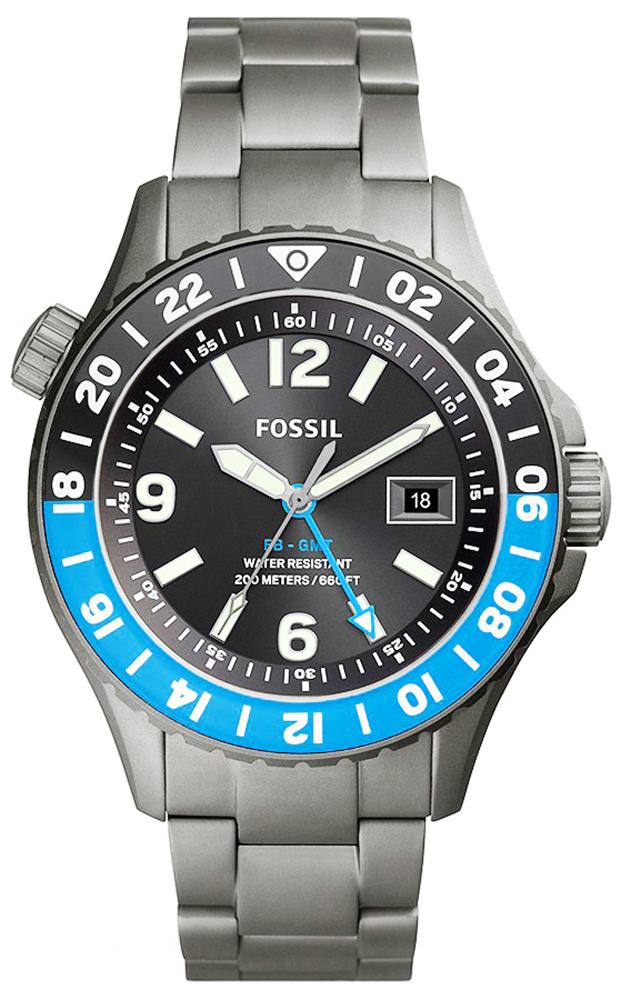 Fossil LE1100 - zegarek męski