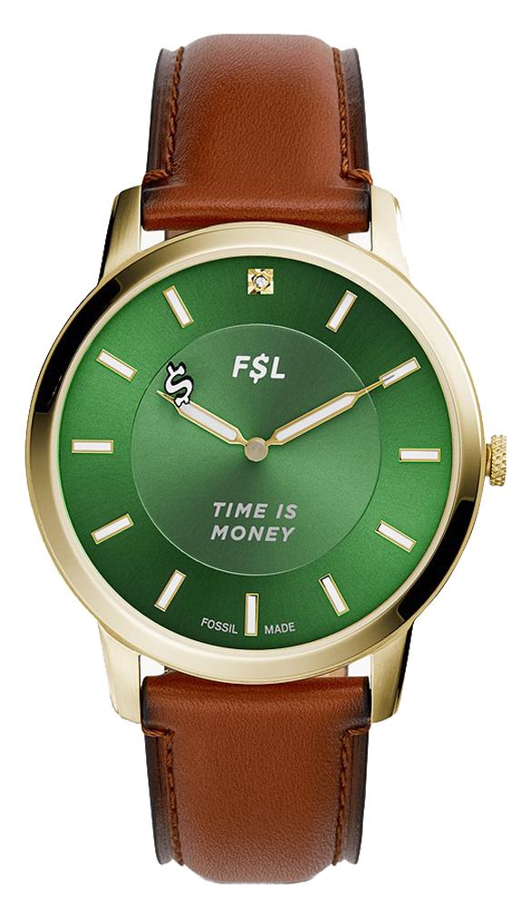 Fossil LE1104 - zegarek męski