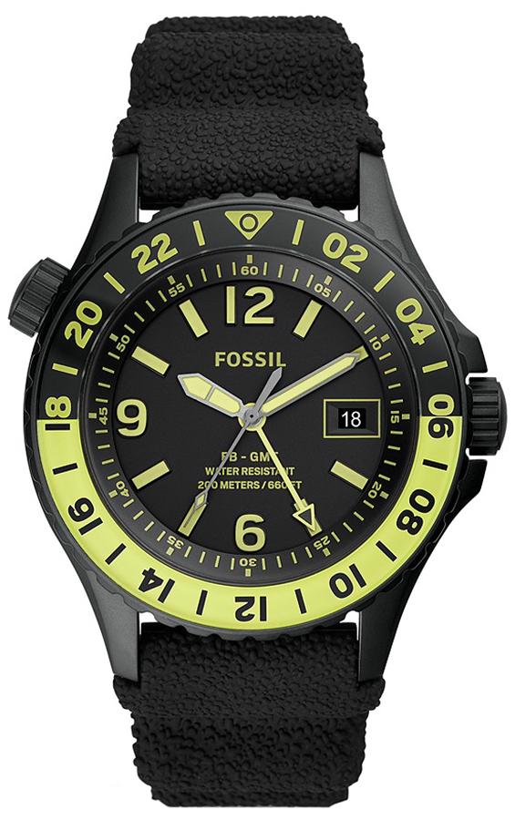 Fossil LE1107 - zegarek męski