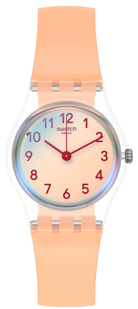 Swatch LK395 - zegarek damski