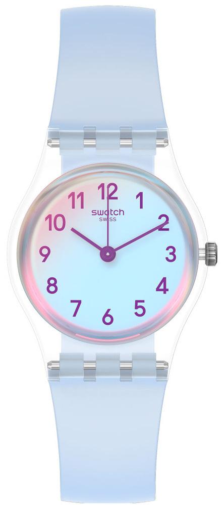 Swatch LK396 - zegarek damski