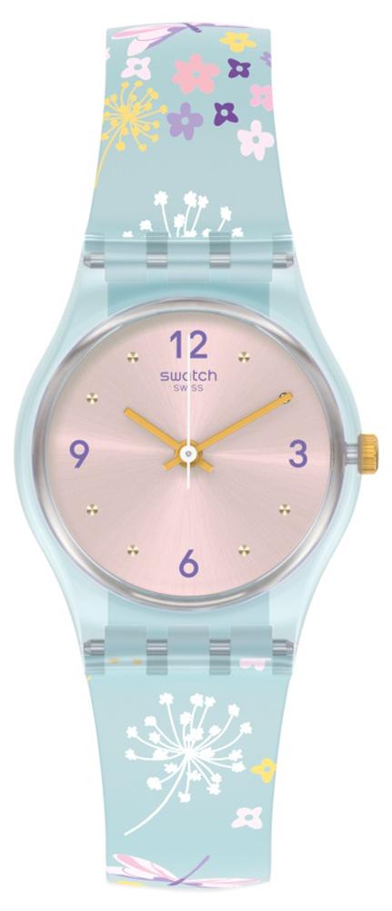 Swatch LL124 - zegarek damski
