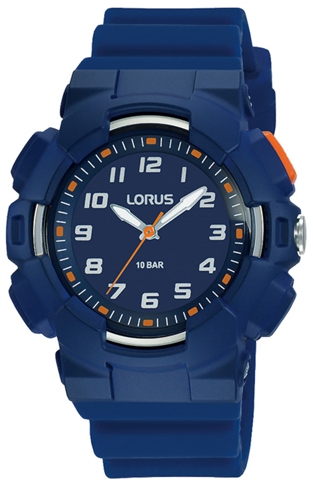 Lorus R2349NX9 - zegarek dla chłopca