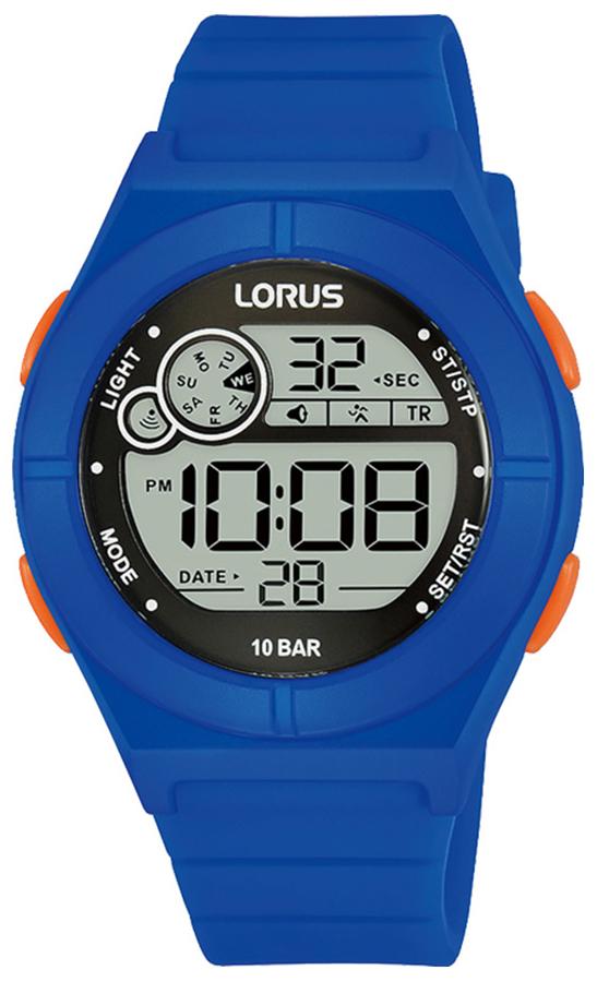 Lorus R2365NX9 - zegarek dla chłopca