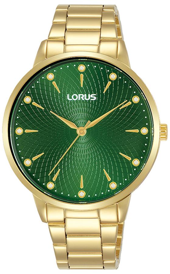 Lorus RG226TX9 - zegarek damski