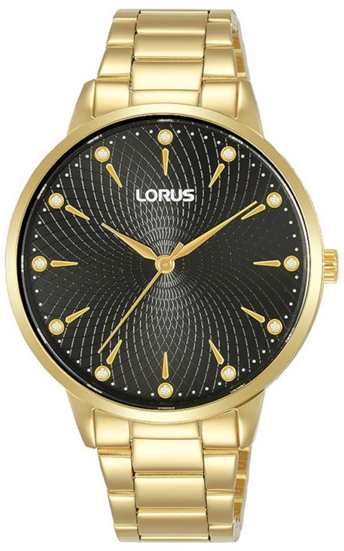 Lorus RG250TX9 - zegarek damski