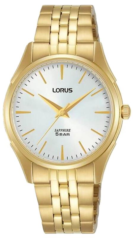 Lorus RG252TX9 - zegarek damski
