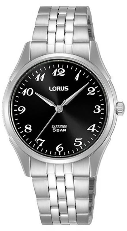 Lorus RG253TX9 - zegarek damski