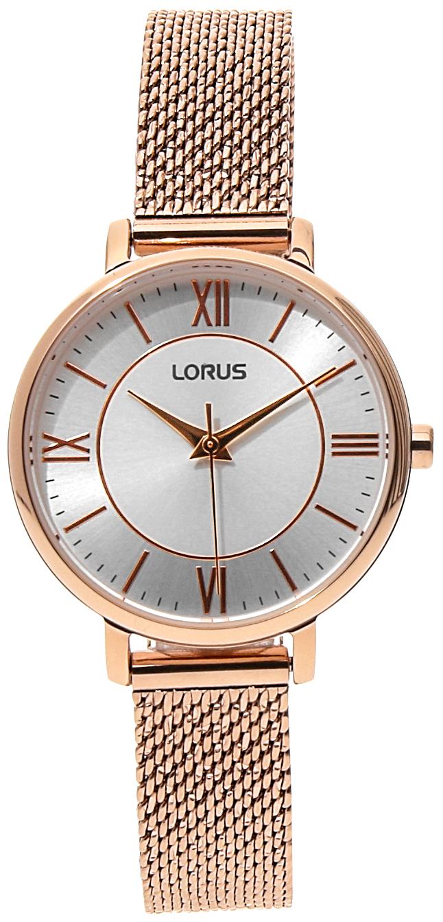 Lorus RG262TX9 - zegarek damski