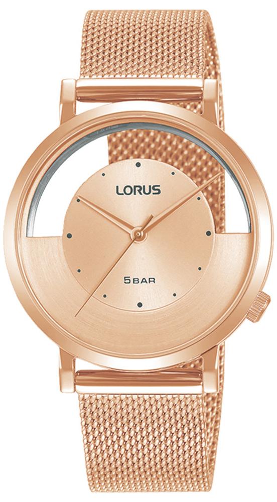 Lorus RG272SX9 - zegarek damski