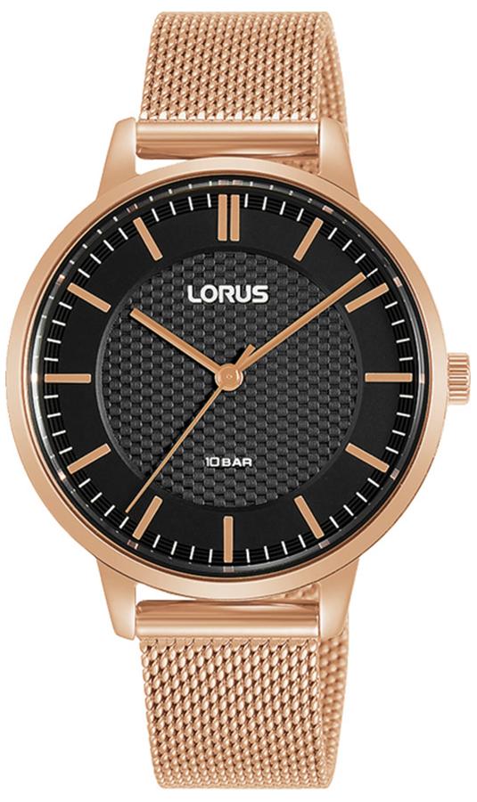 Lorus RG272TX9 - zegarek damski