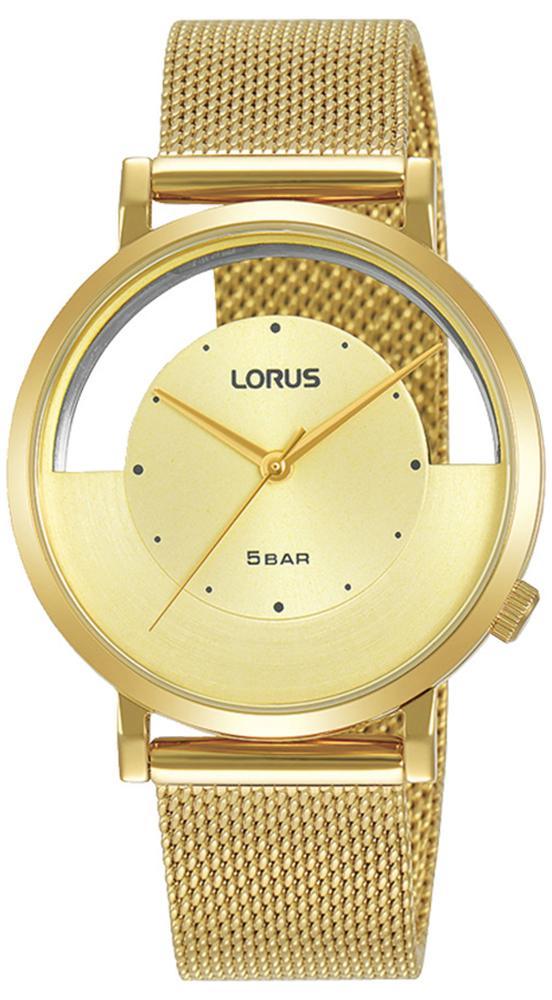 Lorus RG274SX9 - zegarek damski