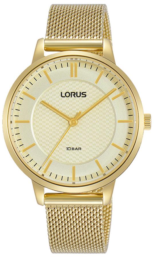 Lorus RG274TX9 - zegarek damski