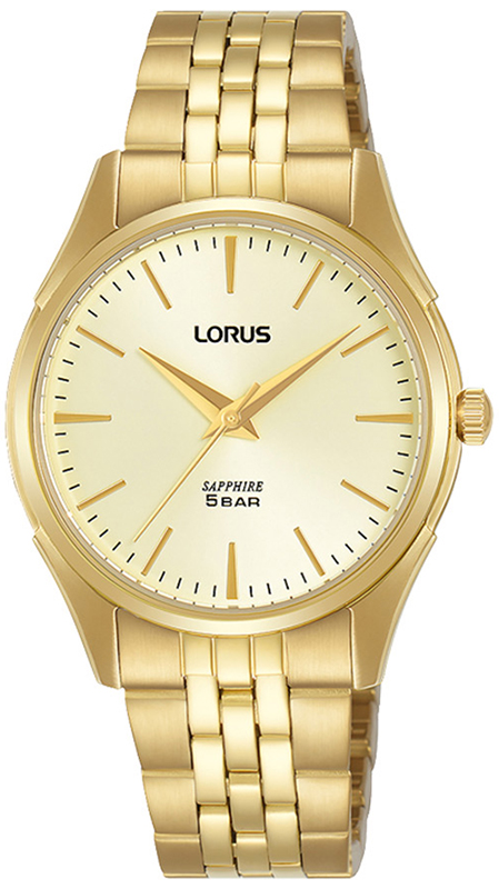 Lorus RG280SX9 - zegarek damski