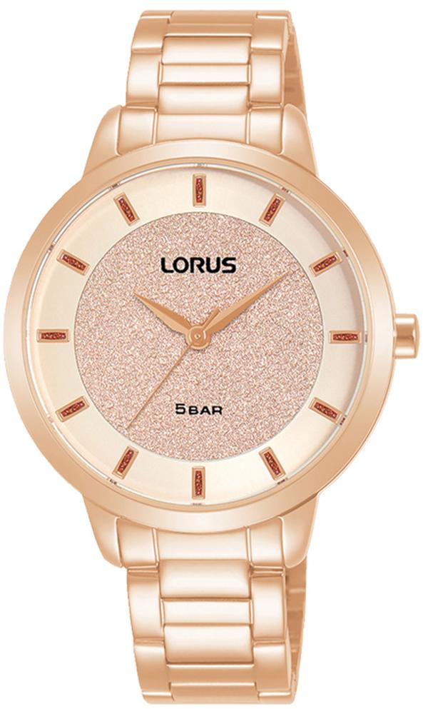 Lorus RG288SX9 - zegarek damski