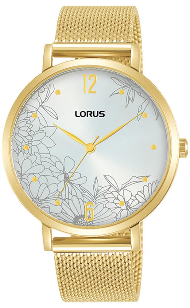 Lorus RG292TX9 - zegarek damski
