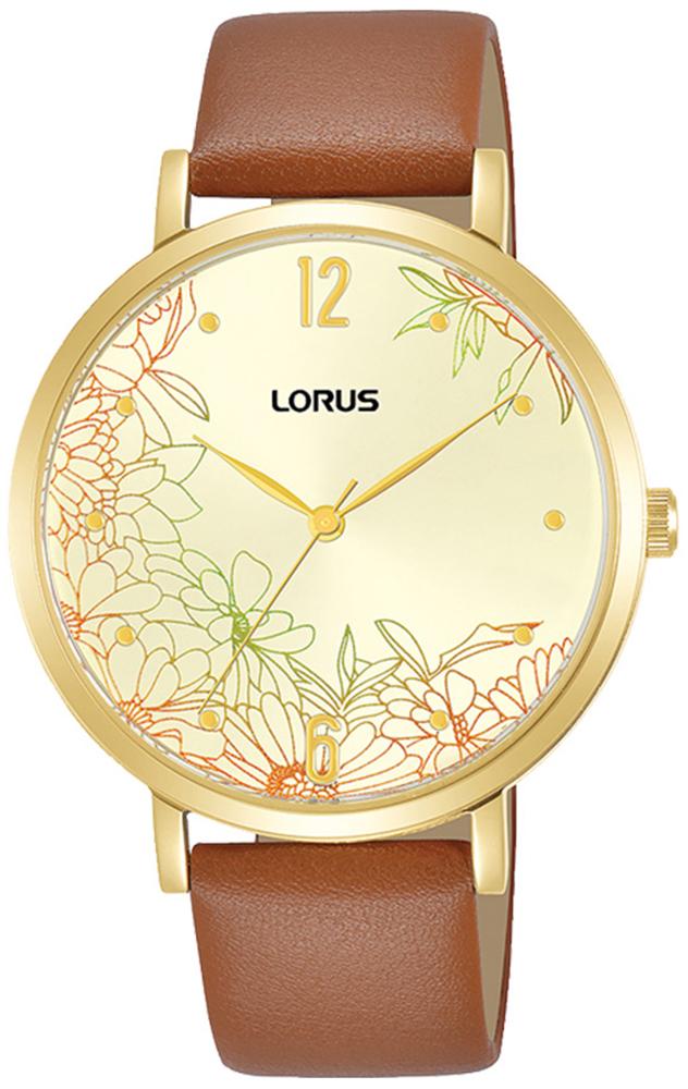 Lorus RG296TX9 - zegarek damski