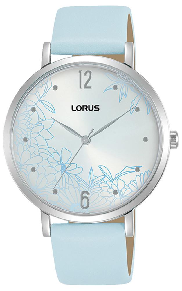 Lorus RG297TX9 - zegarek damski