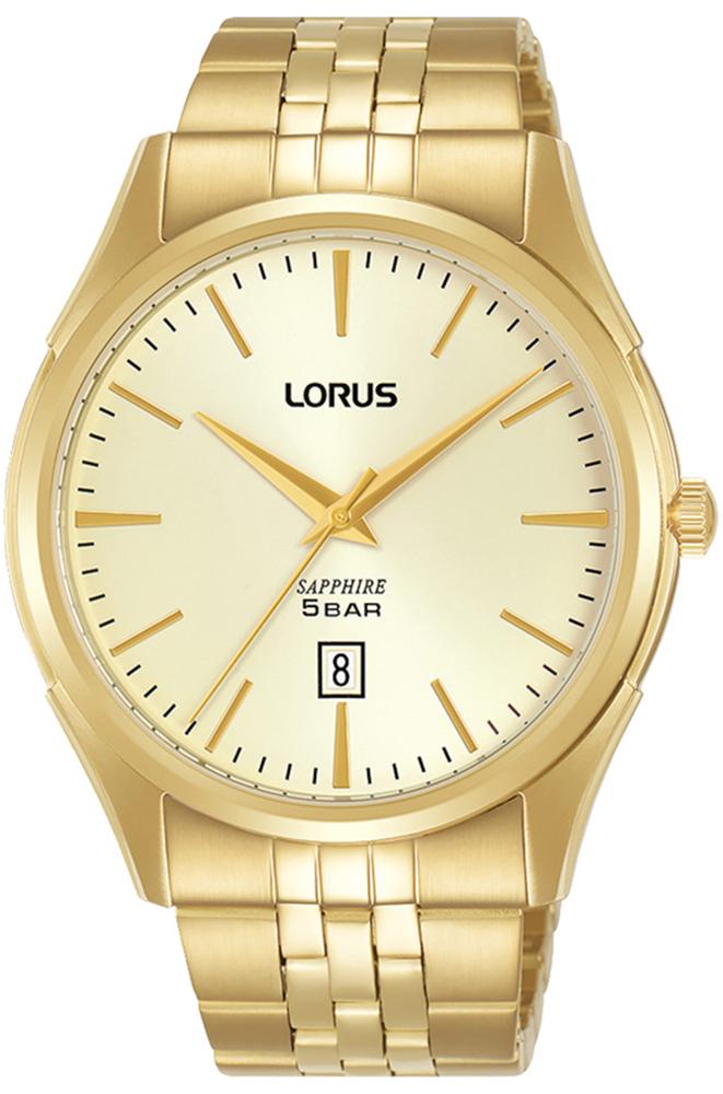Lorus RH942NX9 - zegarek męski