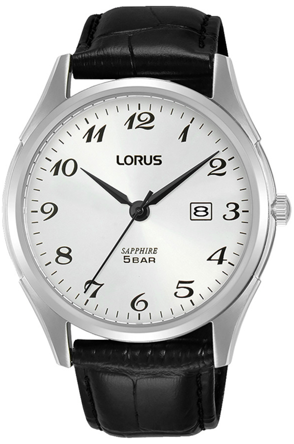 Lorus RH949NX9 - zegarek męski