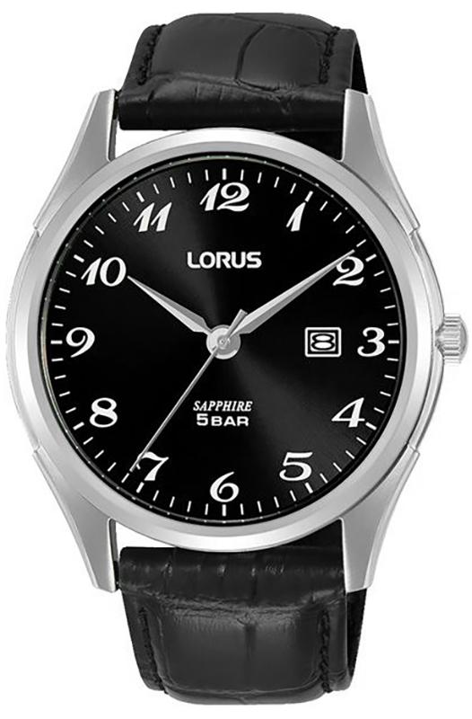 Lorus RH951NX9 - zegarek męski
