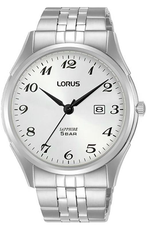 Lorus RH953NX9 - zegarek męski