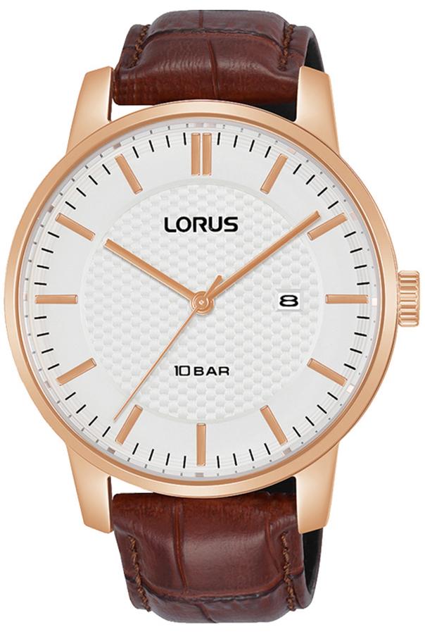 Lorus RH978NX9 - zegarek męski