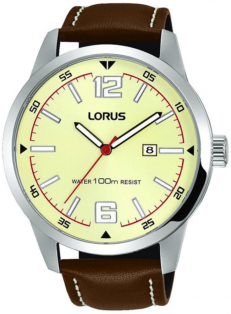 Lorus RH989HX9 - zegarek męski