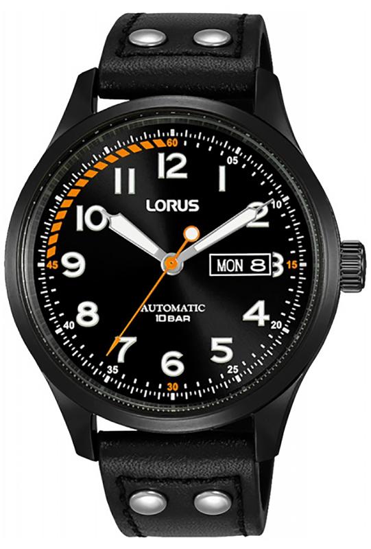 Lorus RL461AX9G - zegarek męski