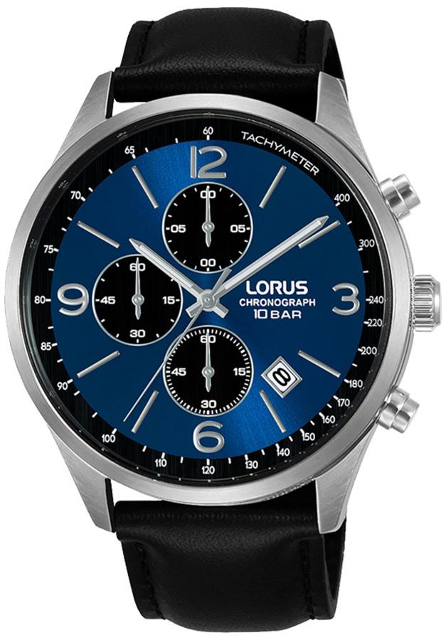 Lorus RM319HX9 - zegarek męski