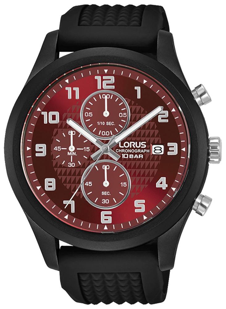 Lorus RM391GX9 - zegarek męski