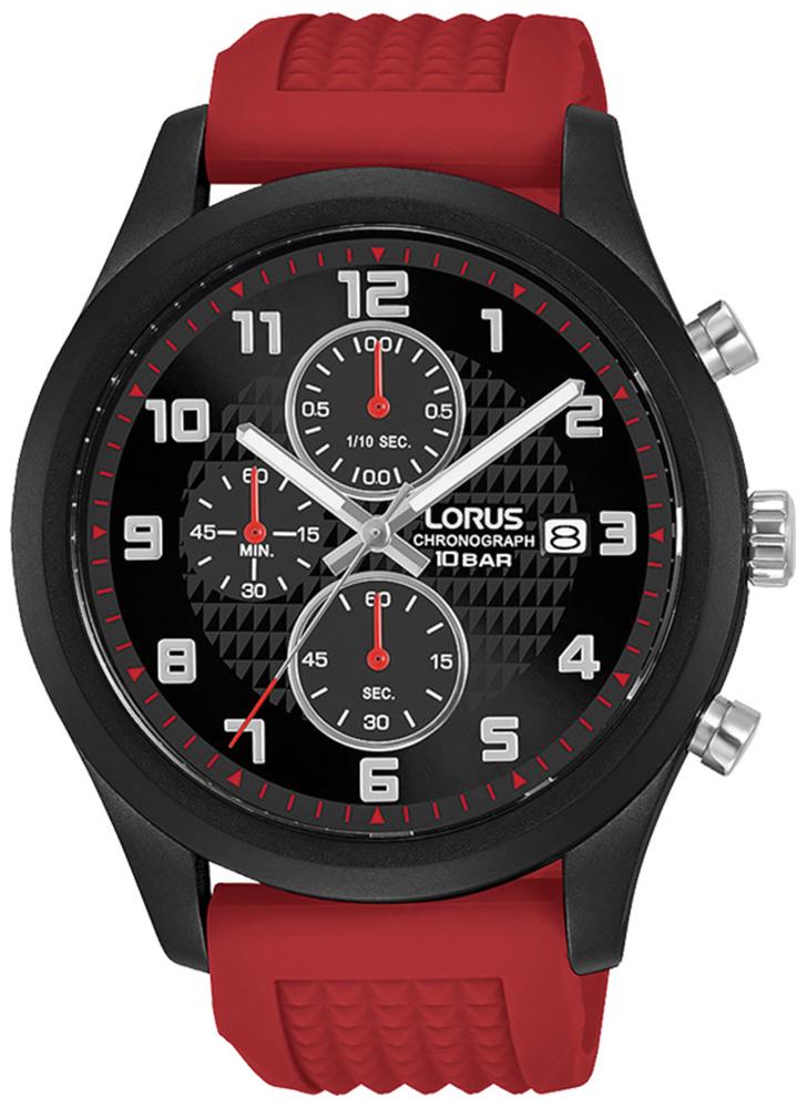 Lorus RM393GX9 - zegarek męski