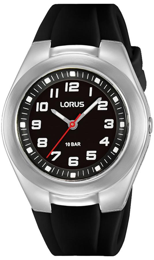Lorus RRX75GX9 - zegarek dla chłopca