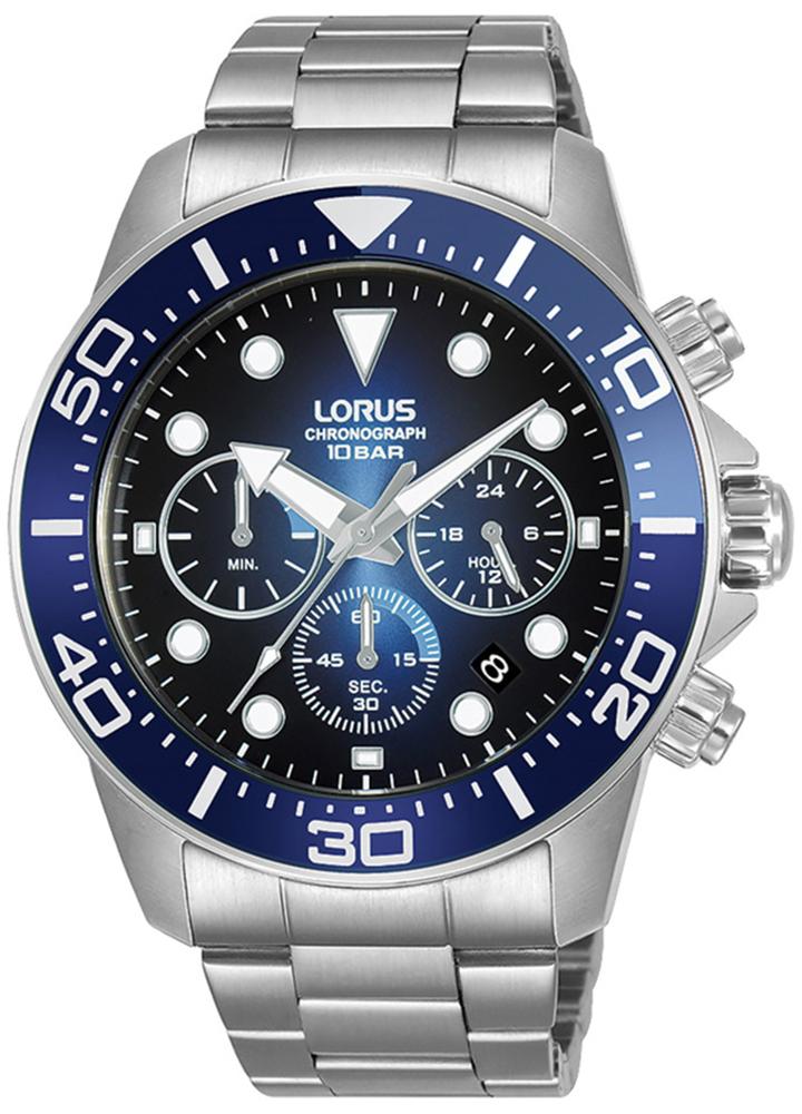 Lorus RT343JX9 - zegarek męski