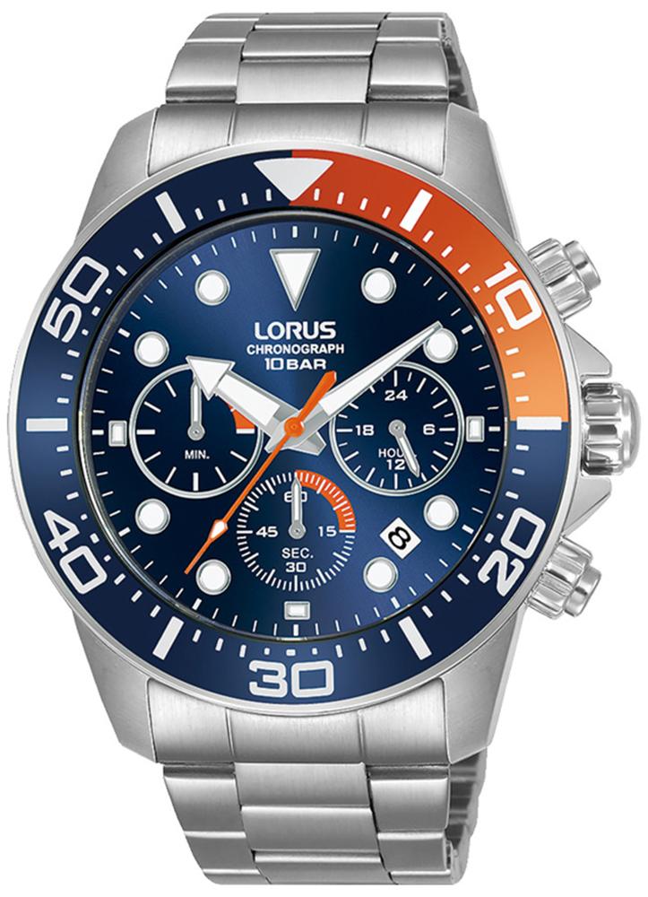 Lorus RT345JX9 - zegarek męski