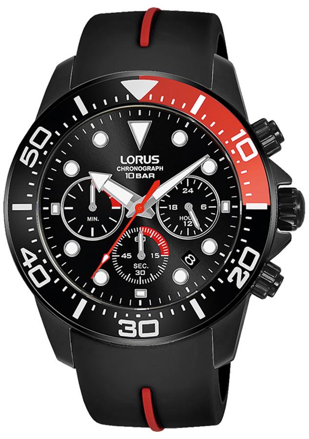 Lorus RT347JX9 - zegarek męski